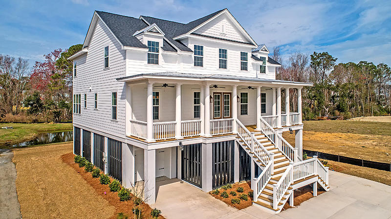 Stratton by the Sound Homes For Sale - 1501 Menhaden, Mount Pleasant, SC - 36