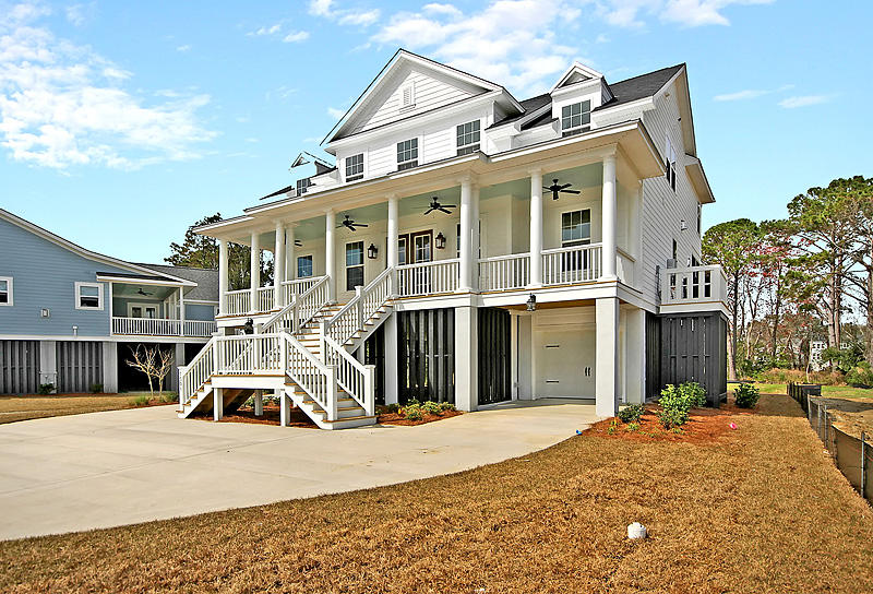 Stratton by the Sound Homes For Sale - 1501 Menhaden, Mount Pleasant, SC - 32