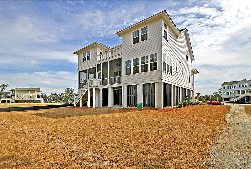 Stratton by the Sound Homes For Sale - 1501 Menhaden, Mount Pleasant, SC - 53
