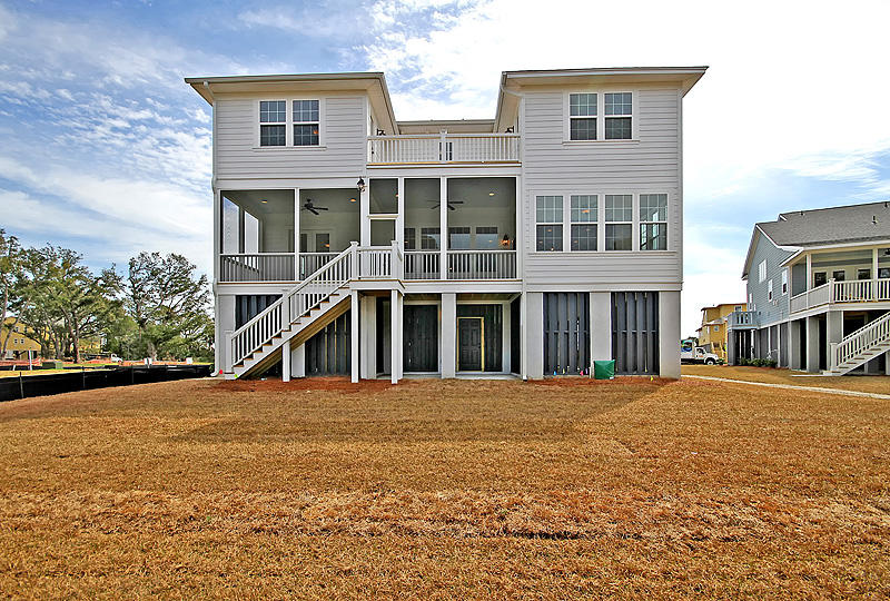 Stratton by the Sound Homes For Sale - 1501 Menhaden, Mount Pleasant, SC - 55