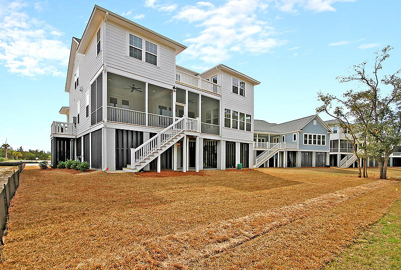 Stratton by the Sound Homes For Sale - 1501 Menhaden, Mount Pleasant, SC - 50