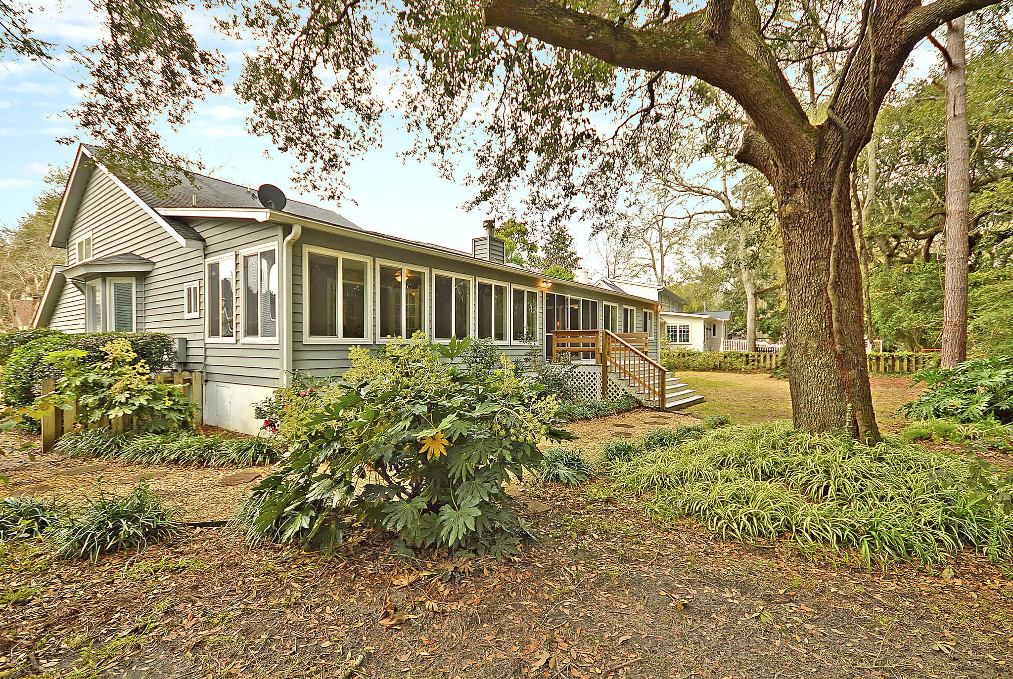 Oakhaven Plantation Homes For Sale - 1430 Inland Creek, Mount Pleasant, SC - 9