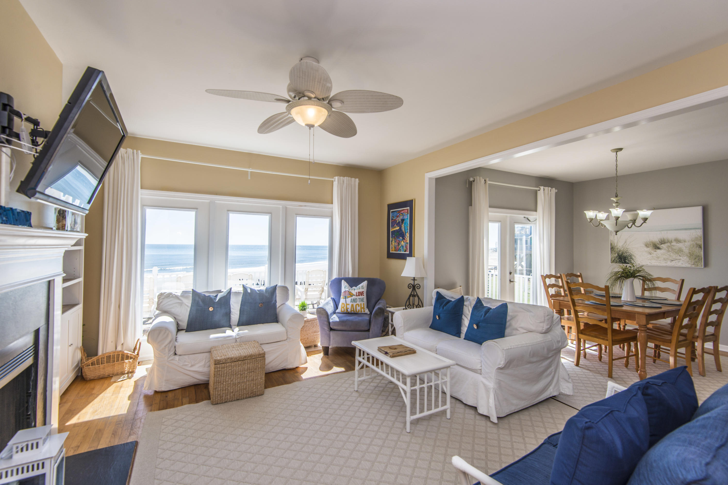 2 Sumter Drive Folly Beach, SC 29439