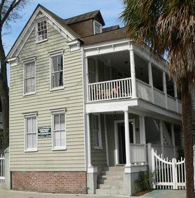 174 St Philip Street Charleston, SC 29403