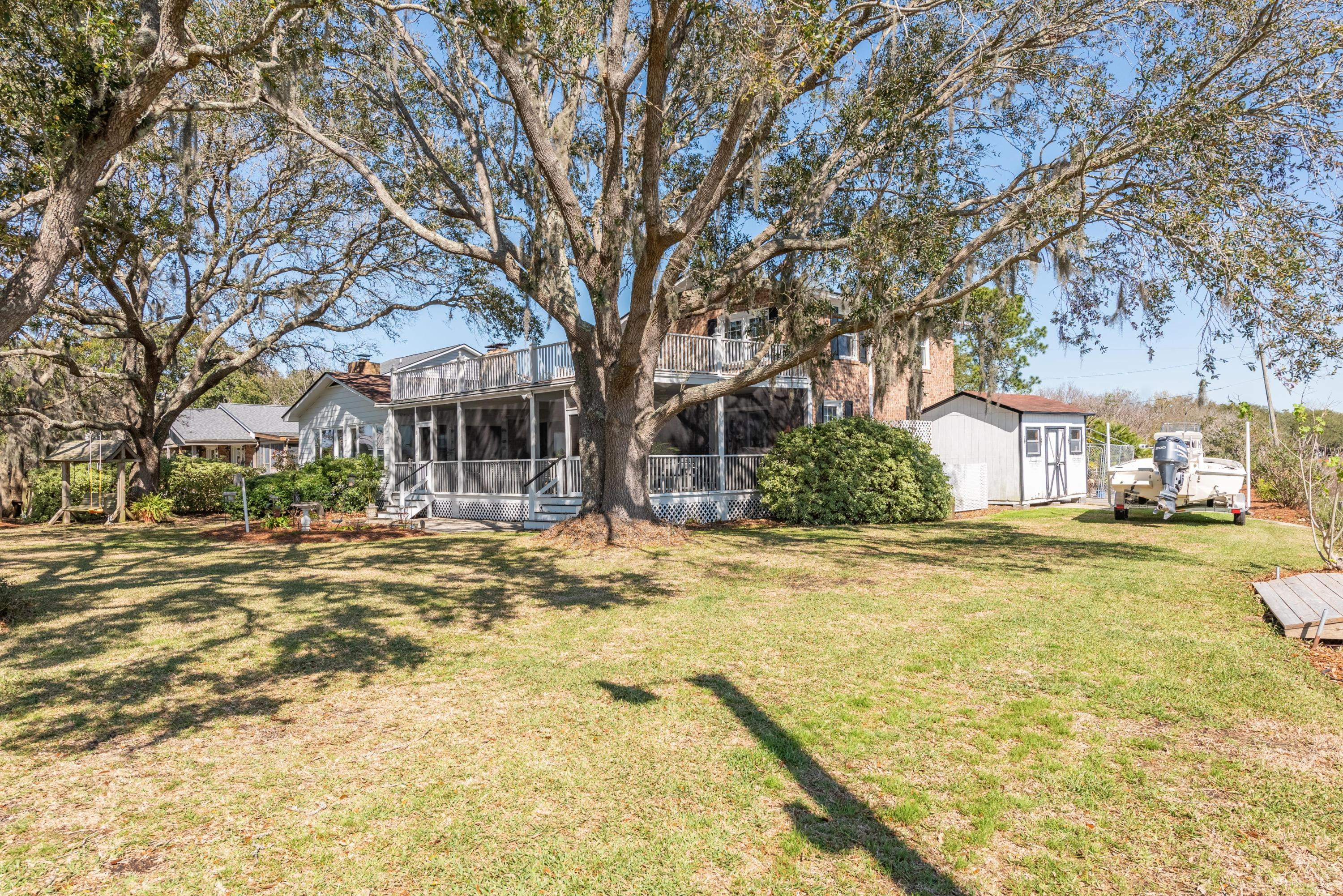 2221 Lazy River Drive Charleston, SC 29414