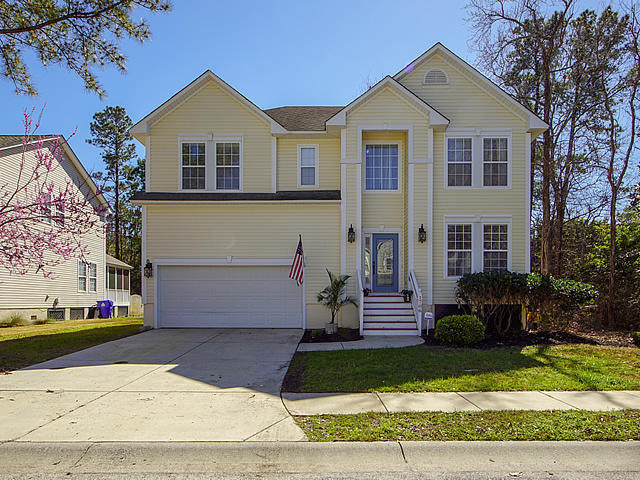 1706 William Hapton Way Mount Pleasant, SC 29466