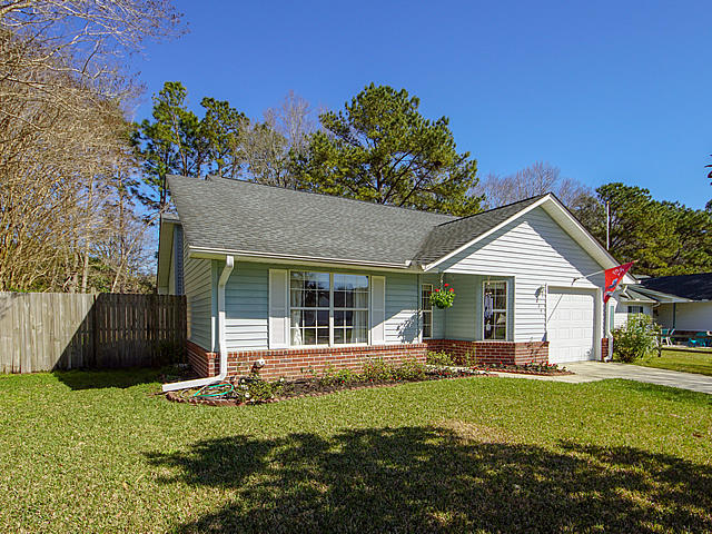 124 Paddock Way Summerville, SC 29486