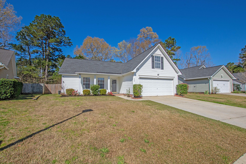 449 Cabrill Drive Charleston, SC 29414