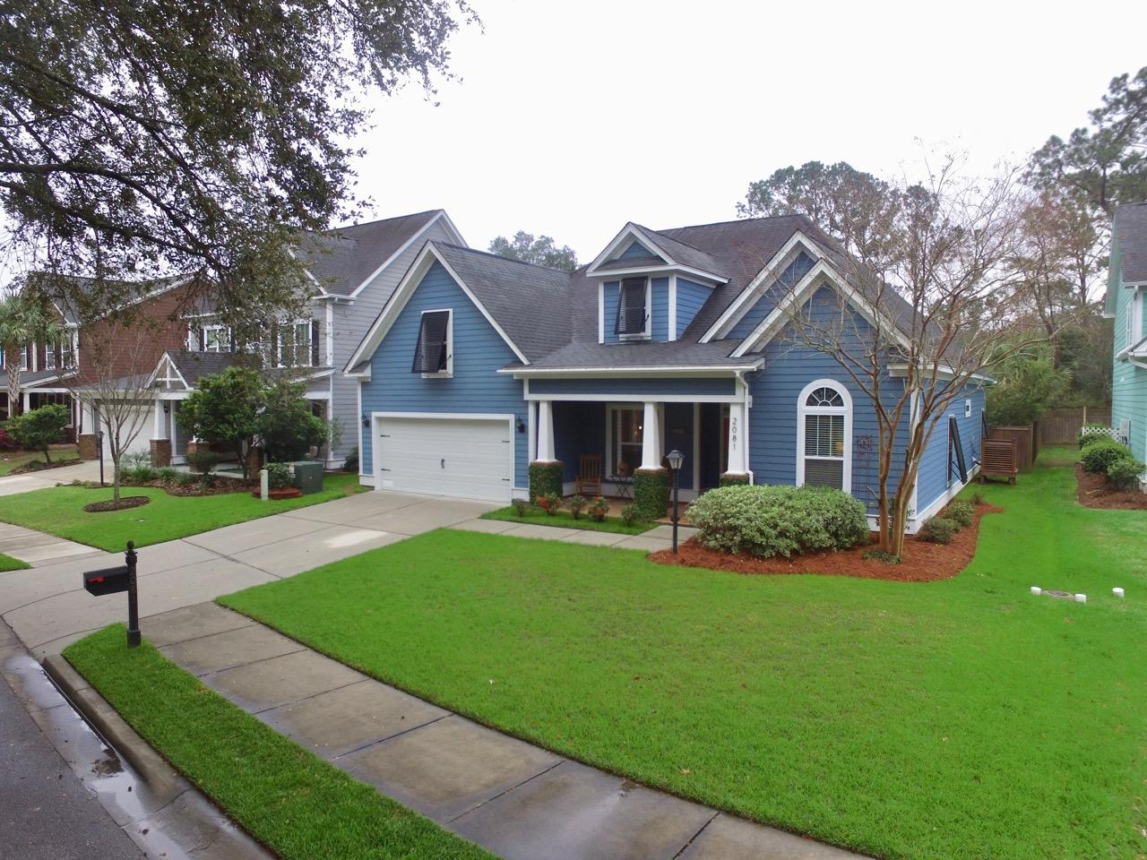 2081 Terrabrook Lane Charleston, Sc 29412