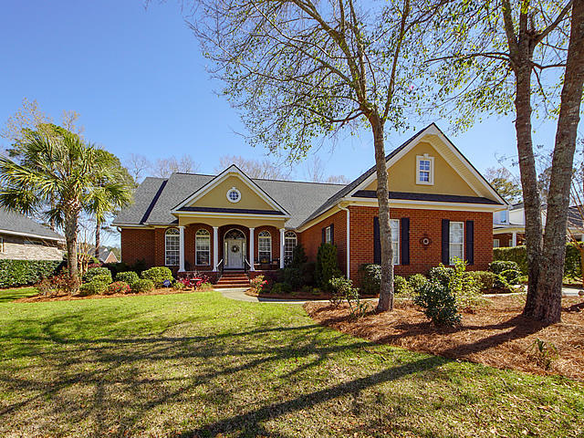 8721 Herons Walk North Charleston, SC 29420