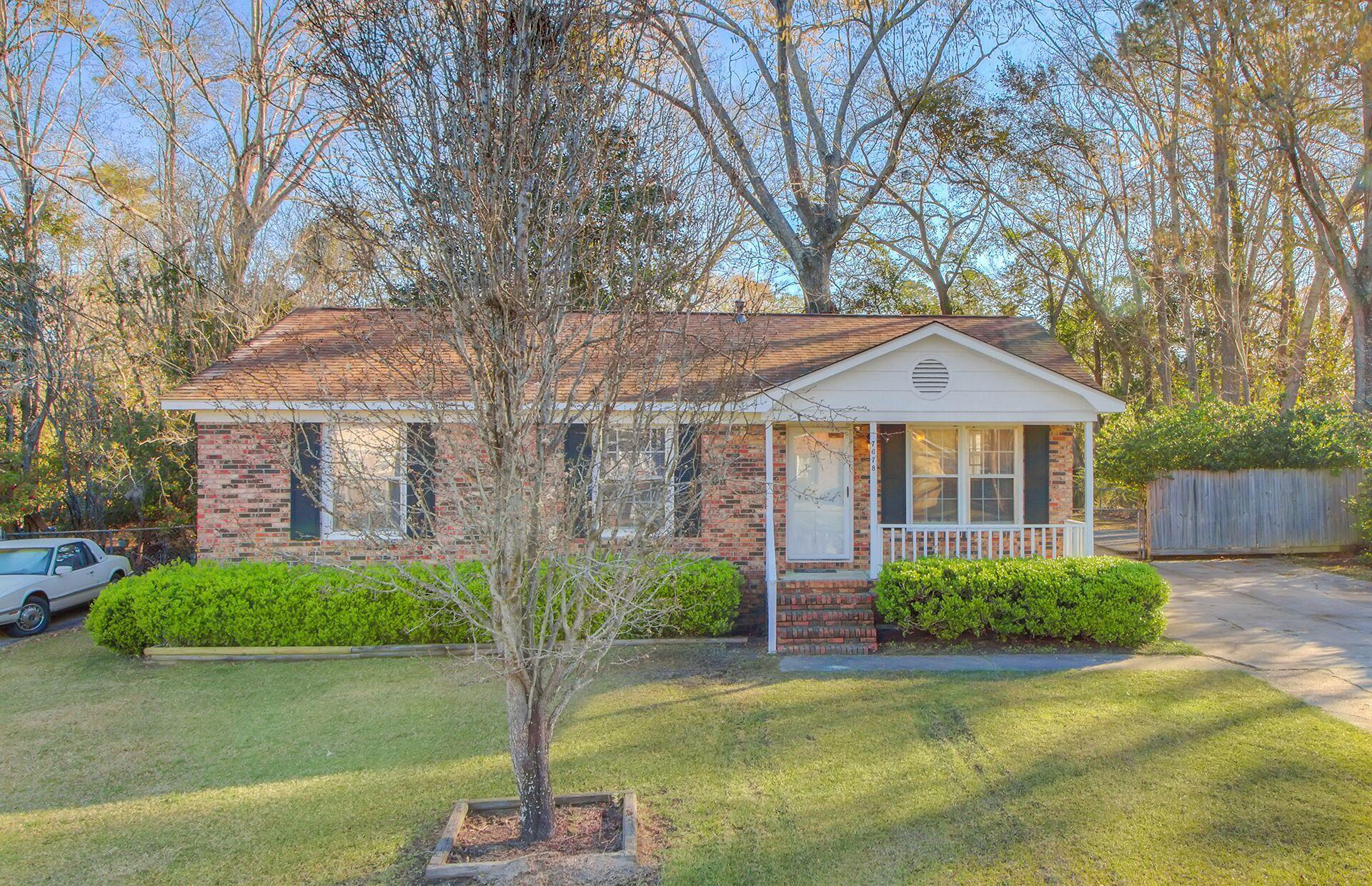 7678 Hillandale Road North Charleston, SC 29420