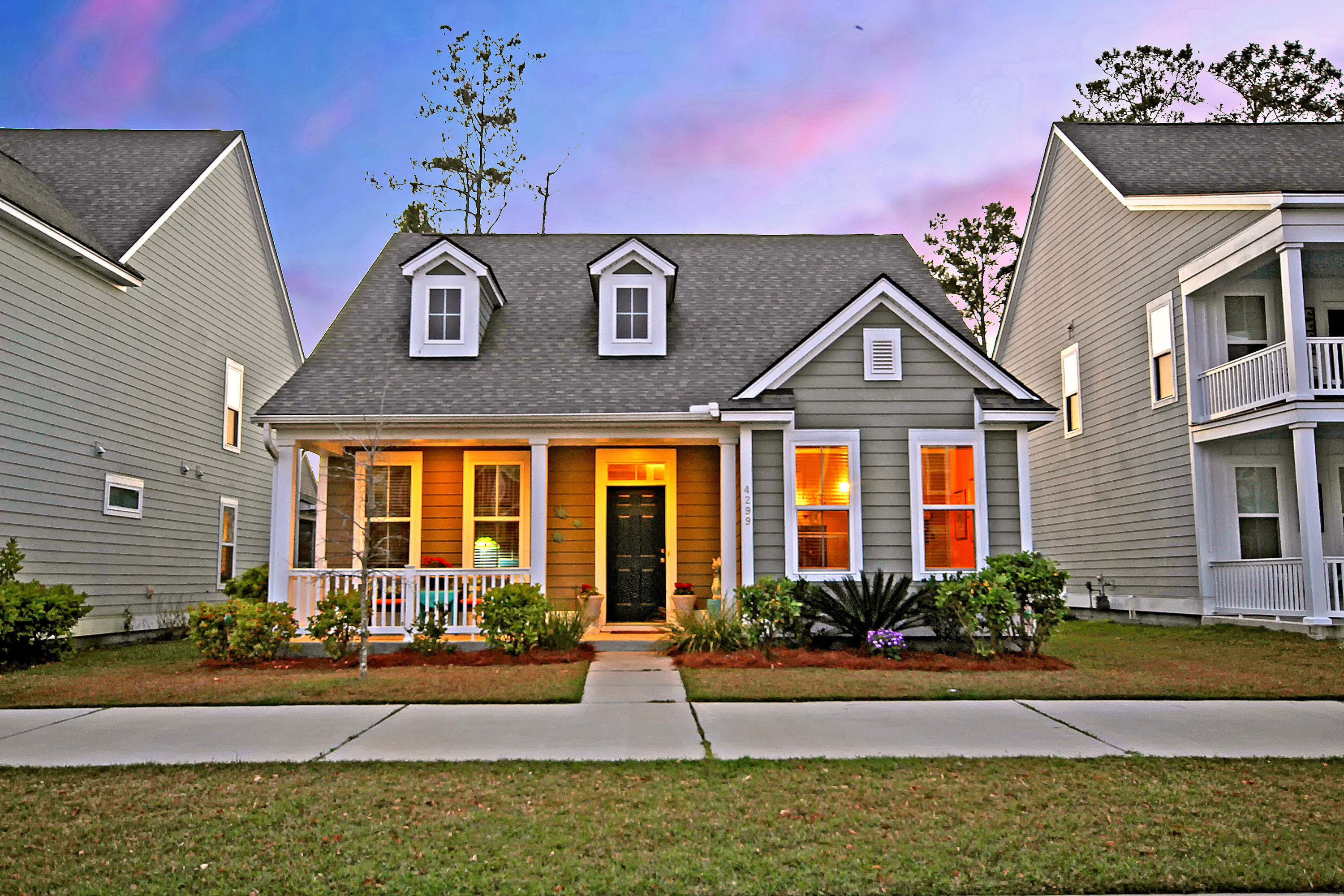 4299 William E Murray Boulevard Charleston, SC 29414
