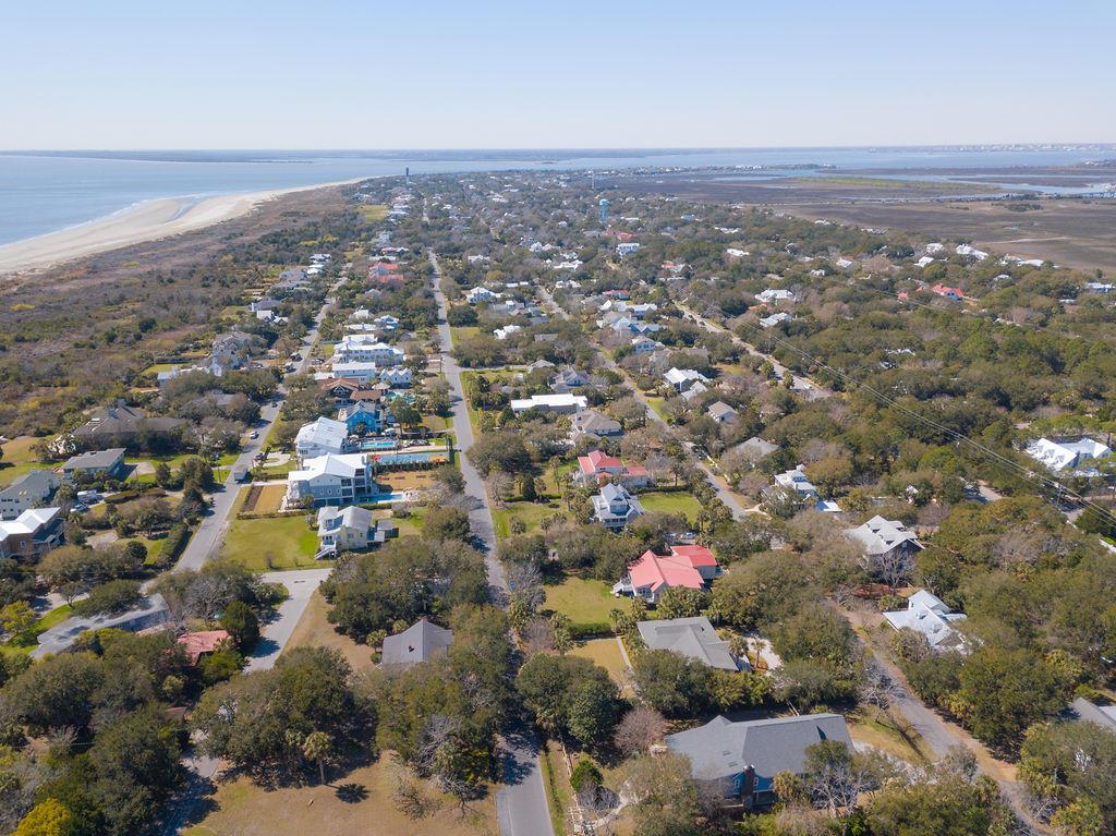 2808 Atlantic Avenue Sullivans Island, SC 29482