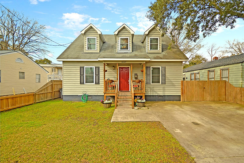 3547 Admiral Drive North Charleston, SC 29405