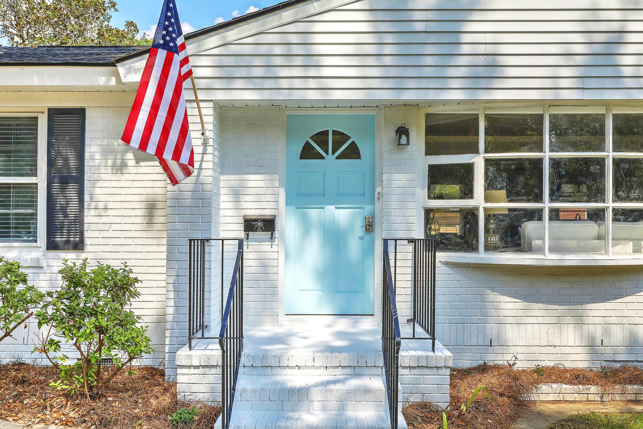 1416 Fairfield Avenue Charleston, SC 29407