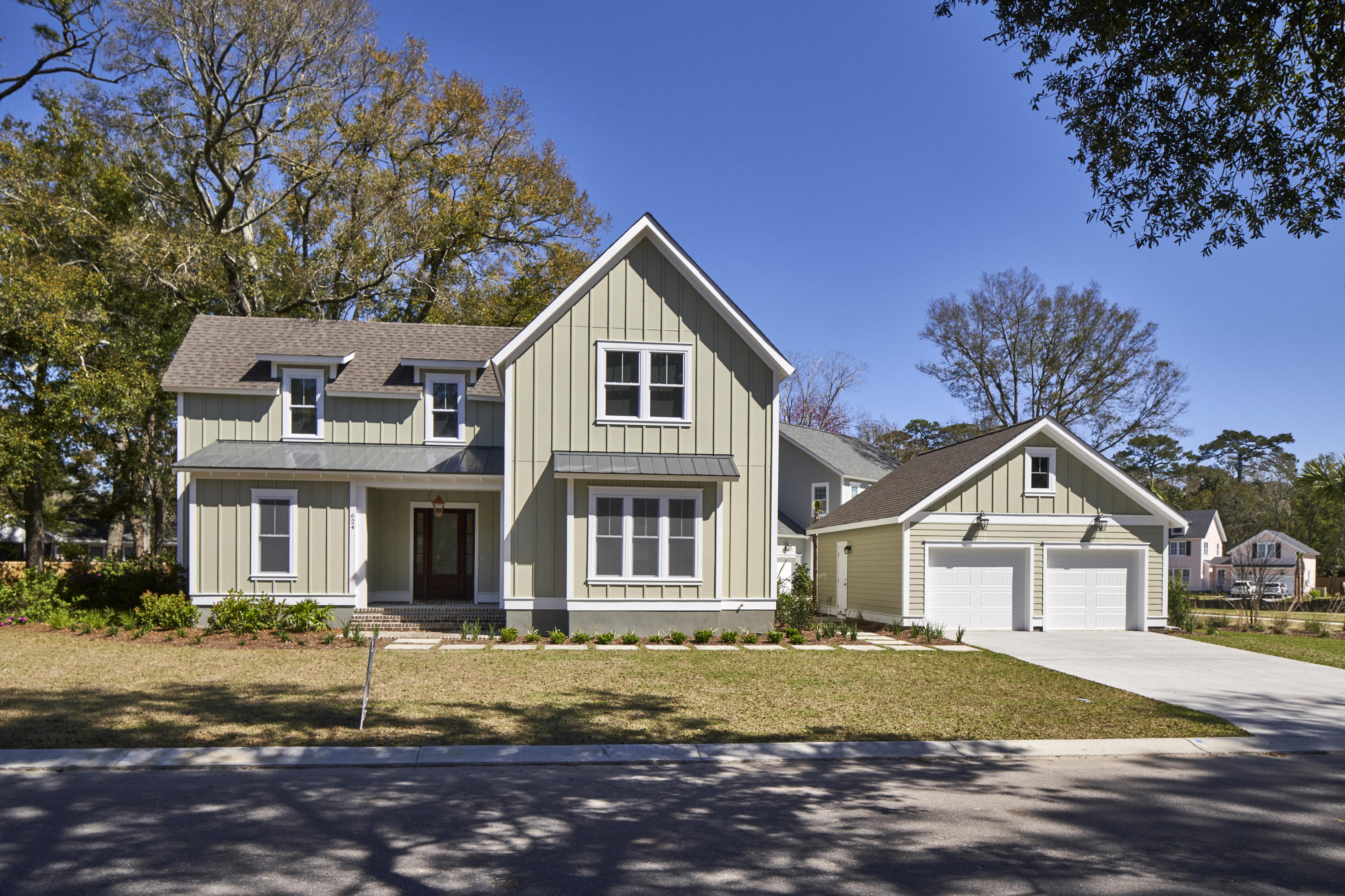 624 Bootlegger Lane Charleston, SC 29412