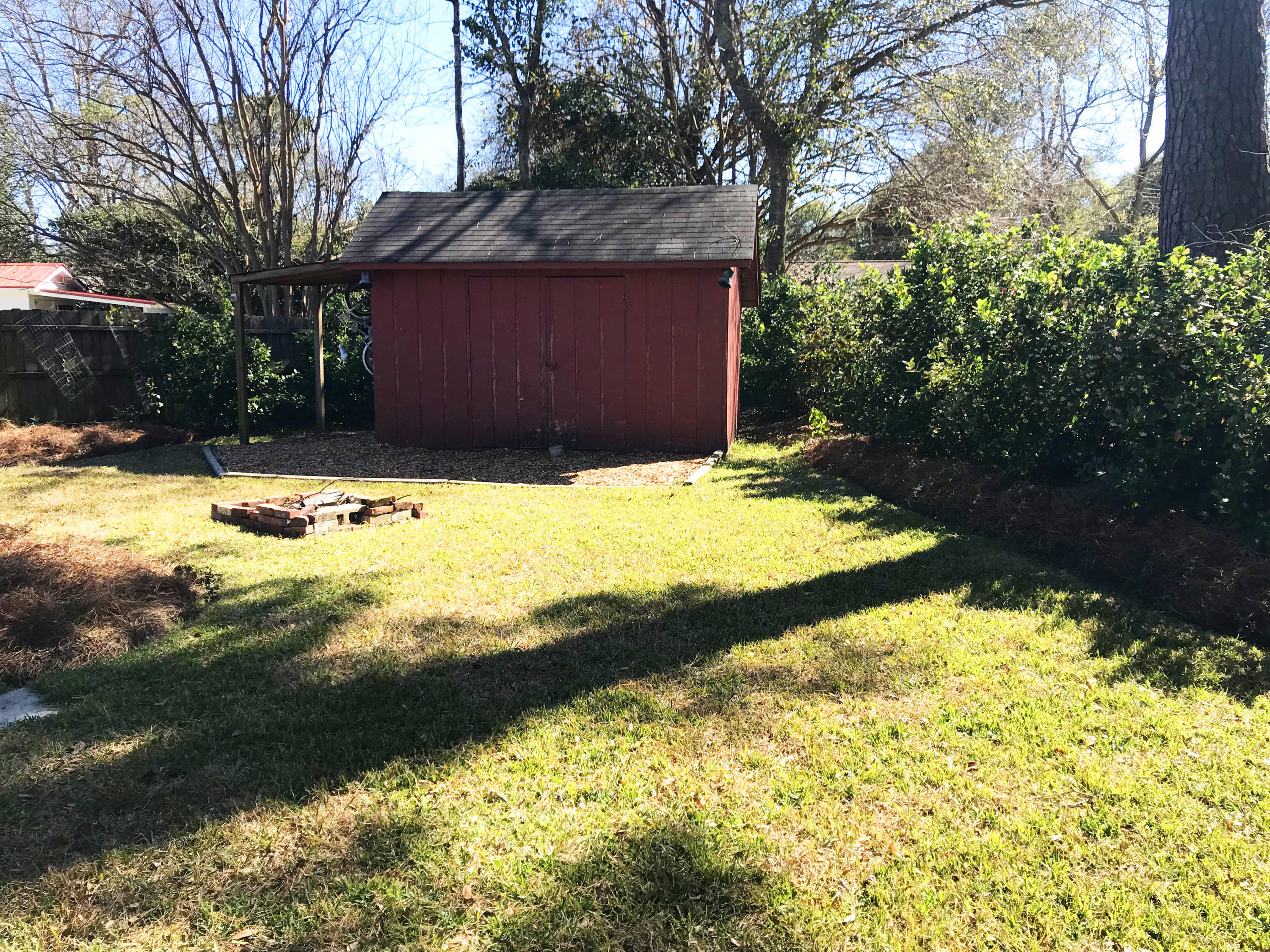 Old Mt Pleasant Homes For Sale - 915 Randall, Mount Pleasant, SC - 1