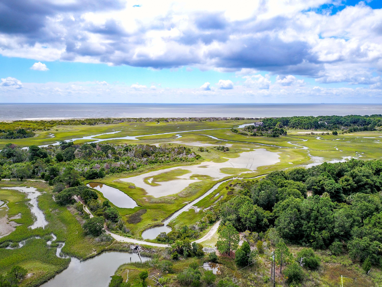 227 Lake Timicau Lane Lot 101 Dewees Island, SC 29451