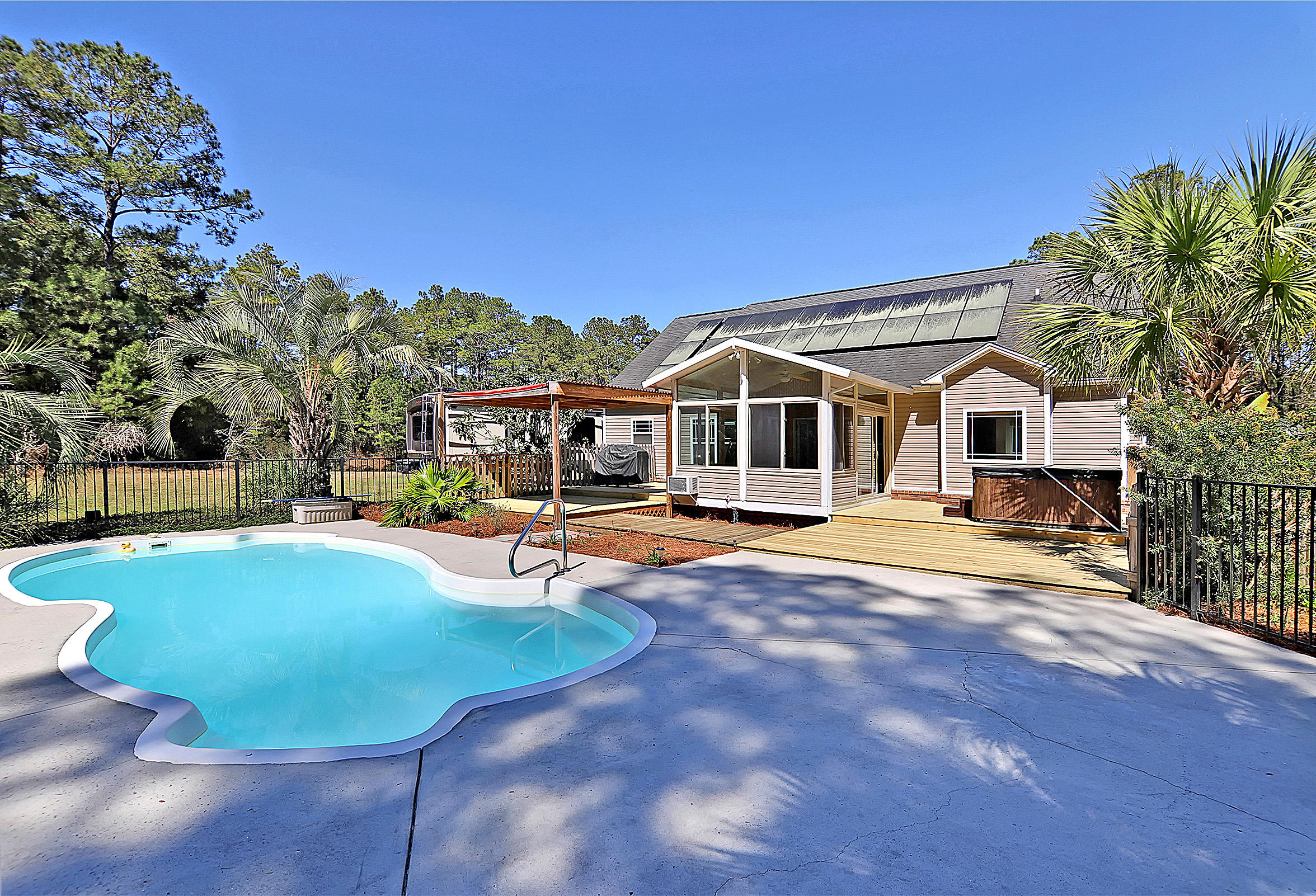 3113 Edenvale Road Johns Island, SC 29455