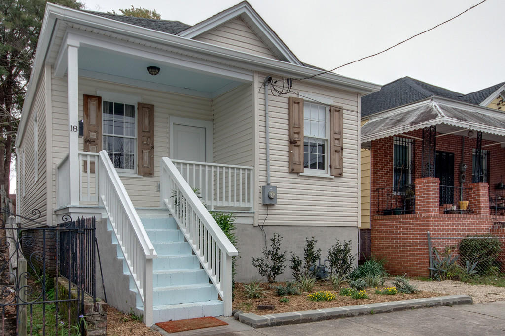 18 N Tracy Street Charleston, SC 29403