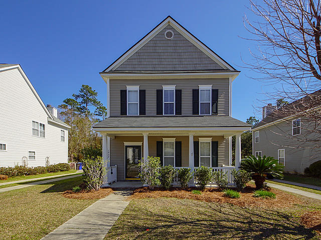 1932 Hubbell Drive Mount Pleasant, SC 29466