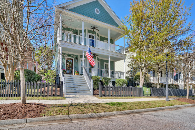 3019 Viscount Street Charleston, SC 29492