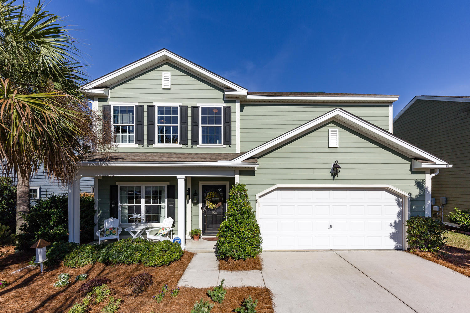 406 Nelliefield Trail Wando, SC 29492