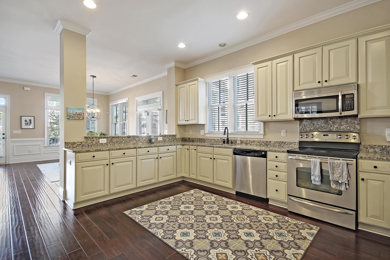 Carolina Park Homes For Sale - 1491 Crane Creek, Mount Pleasant, SC - 29
