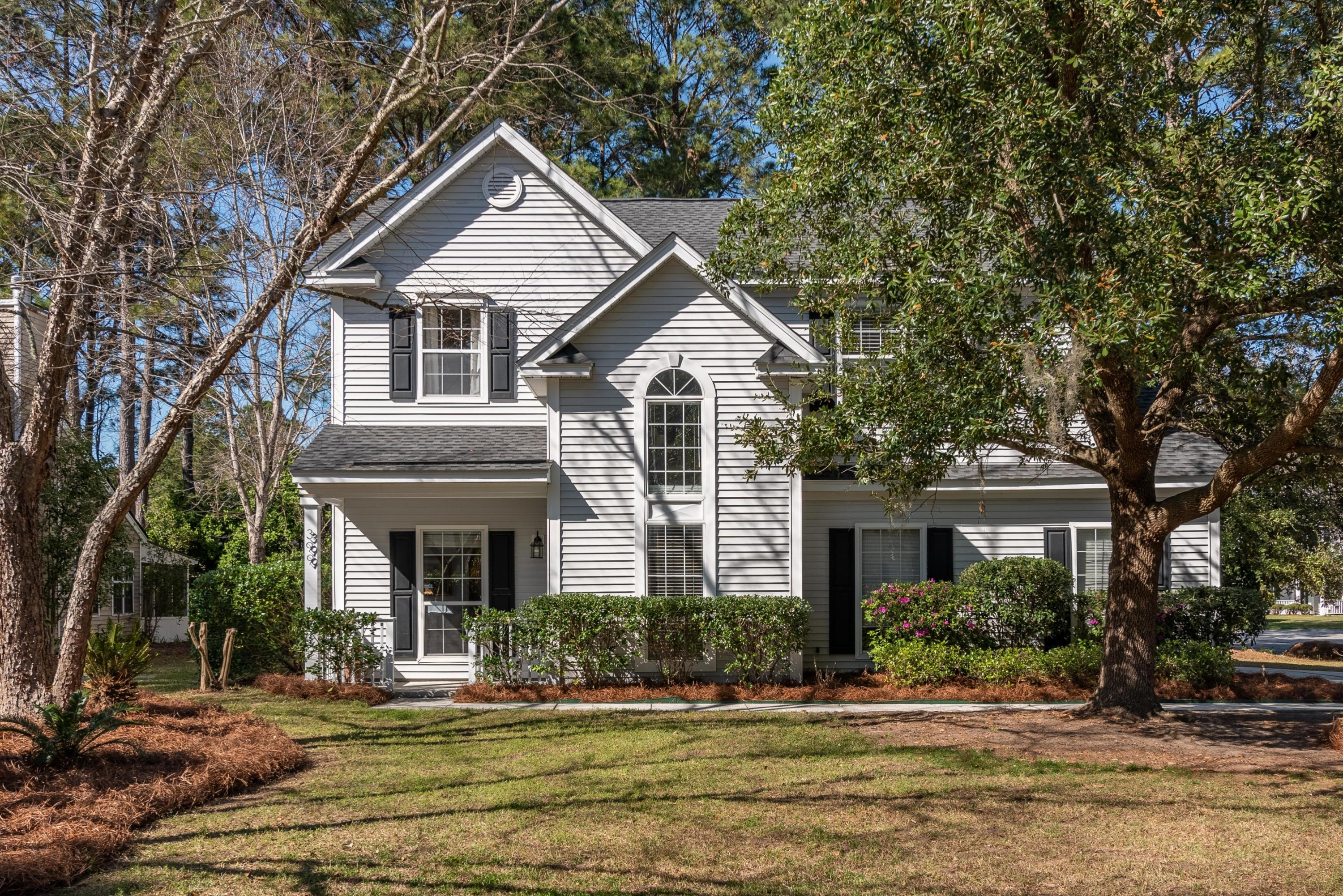 399 Fern House Walk Mount Pleasant, SC 29464