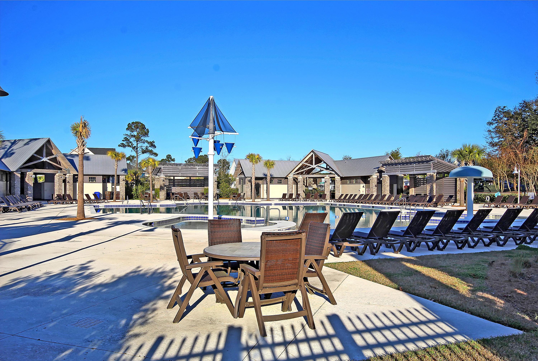 Carolina Park Homes For Sale - 1491 Crane Creek, Mount Pleasant, SC - 20