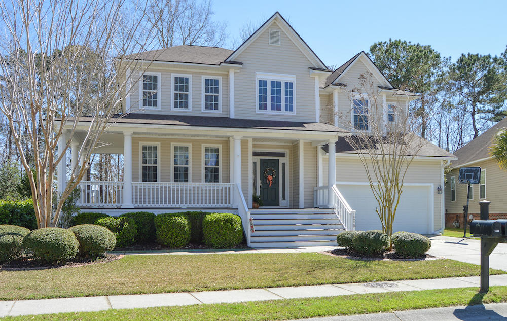 1690 William Hapton Way Mount Pleasant, SC 29466