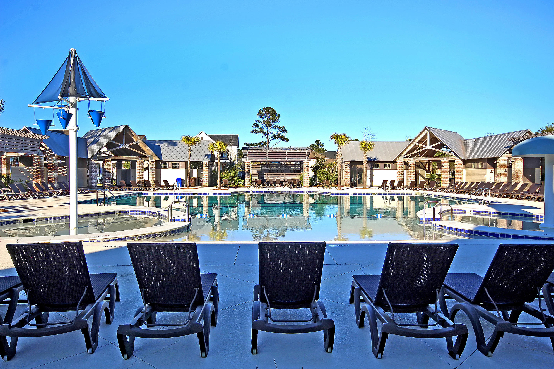 Carolina Park Homes For Sale - 1491 Crane Creek, Mount Pleasant, SC - 4