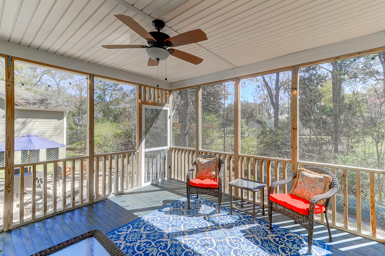 Schieveling Plantation Homes For Sale - 1003 Blockade Runner, Charleston, SC - 13