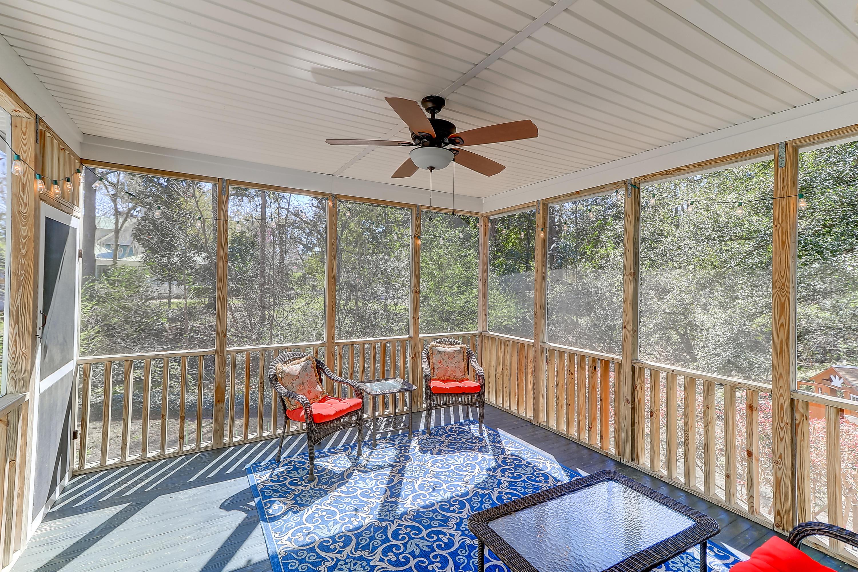Schieveling Plantation Homes For Sale - 1003 Blockade Runner, Charleston, SC - 21