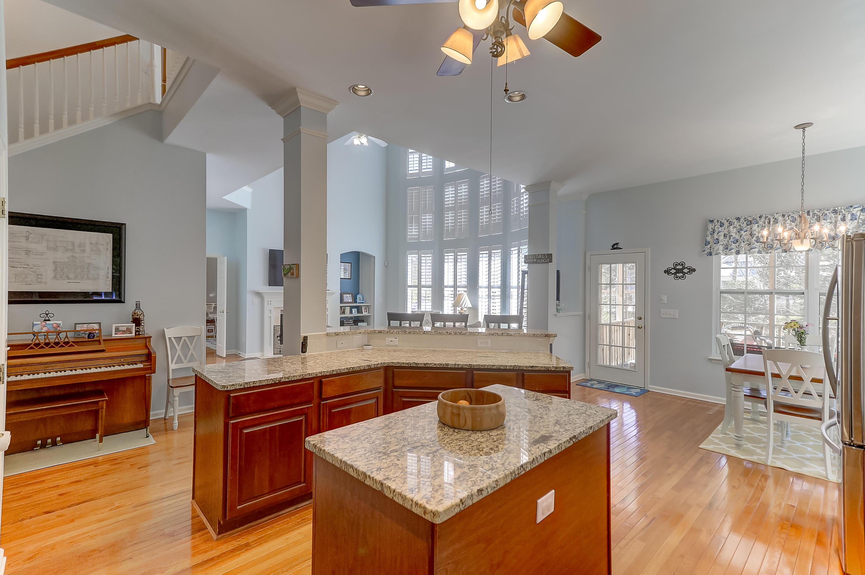 Schieveling Plantation Homes For Sale - 1003 Blockade Runner, Charleston, SC - 17