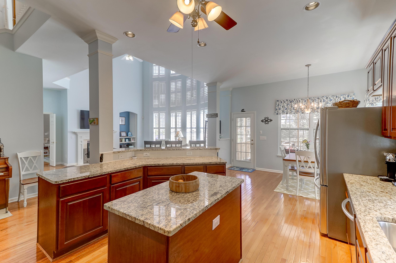 Schieveling Plantation Homes For Sale - 1003 Blockade Runner, Charleston, SC - 25