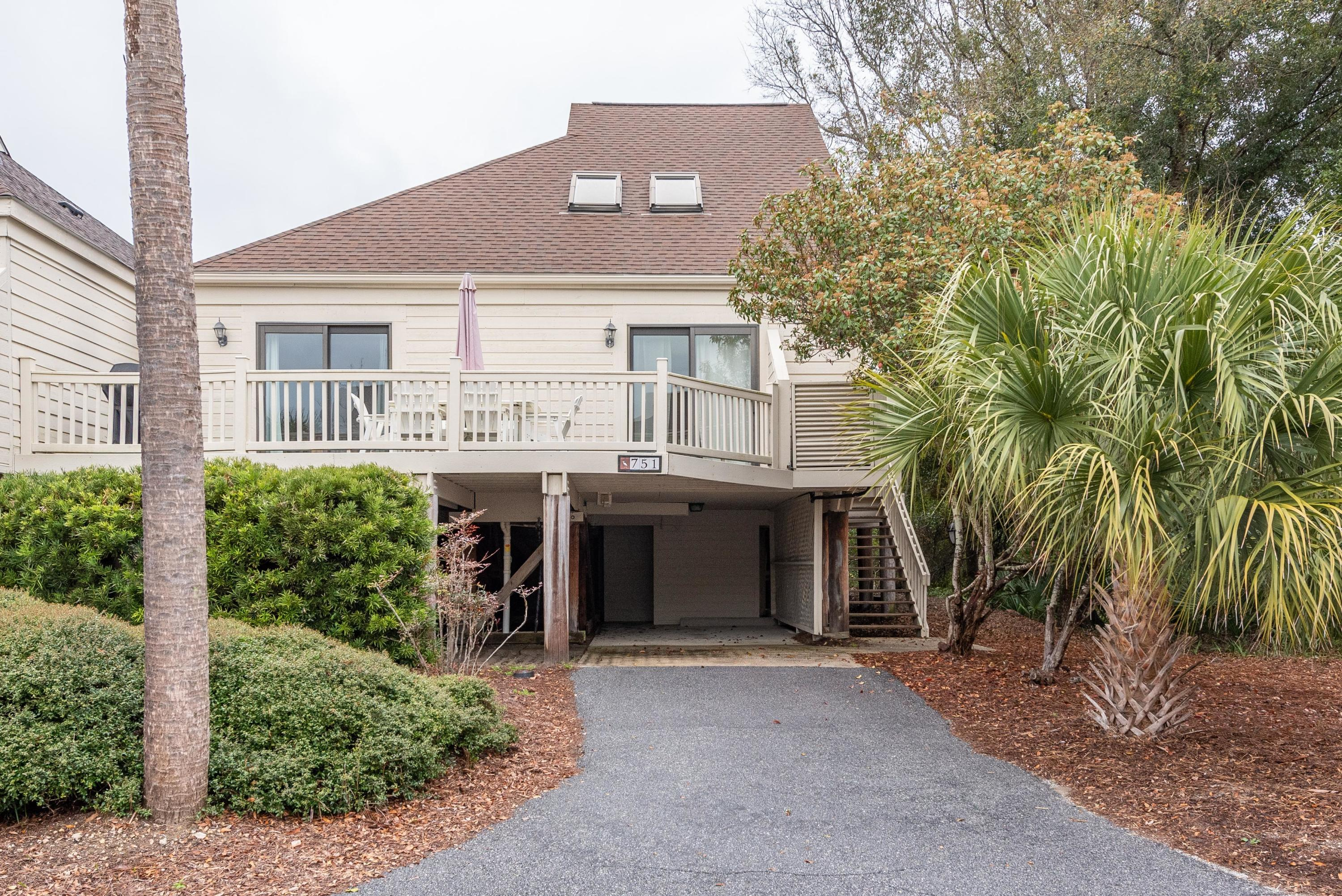 751 Spinnaker Beachhouse Johns Island, SC 29455