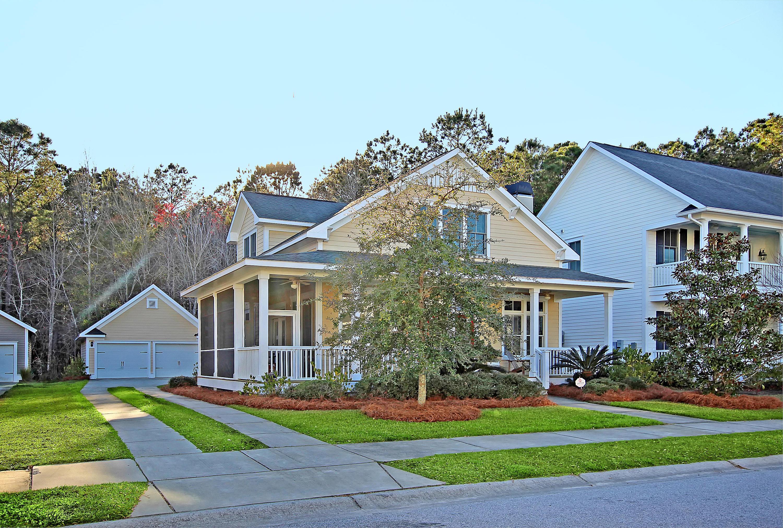 Carolina Park Homes For Sale - 1491 Crane Creek, Mount Pleasant, SC - 32
