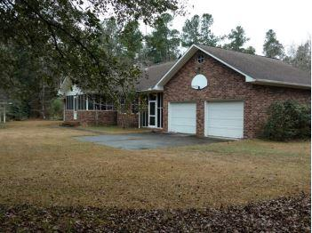 1103 Tamassee Court Saint Stephen, SC 29479