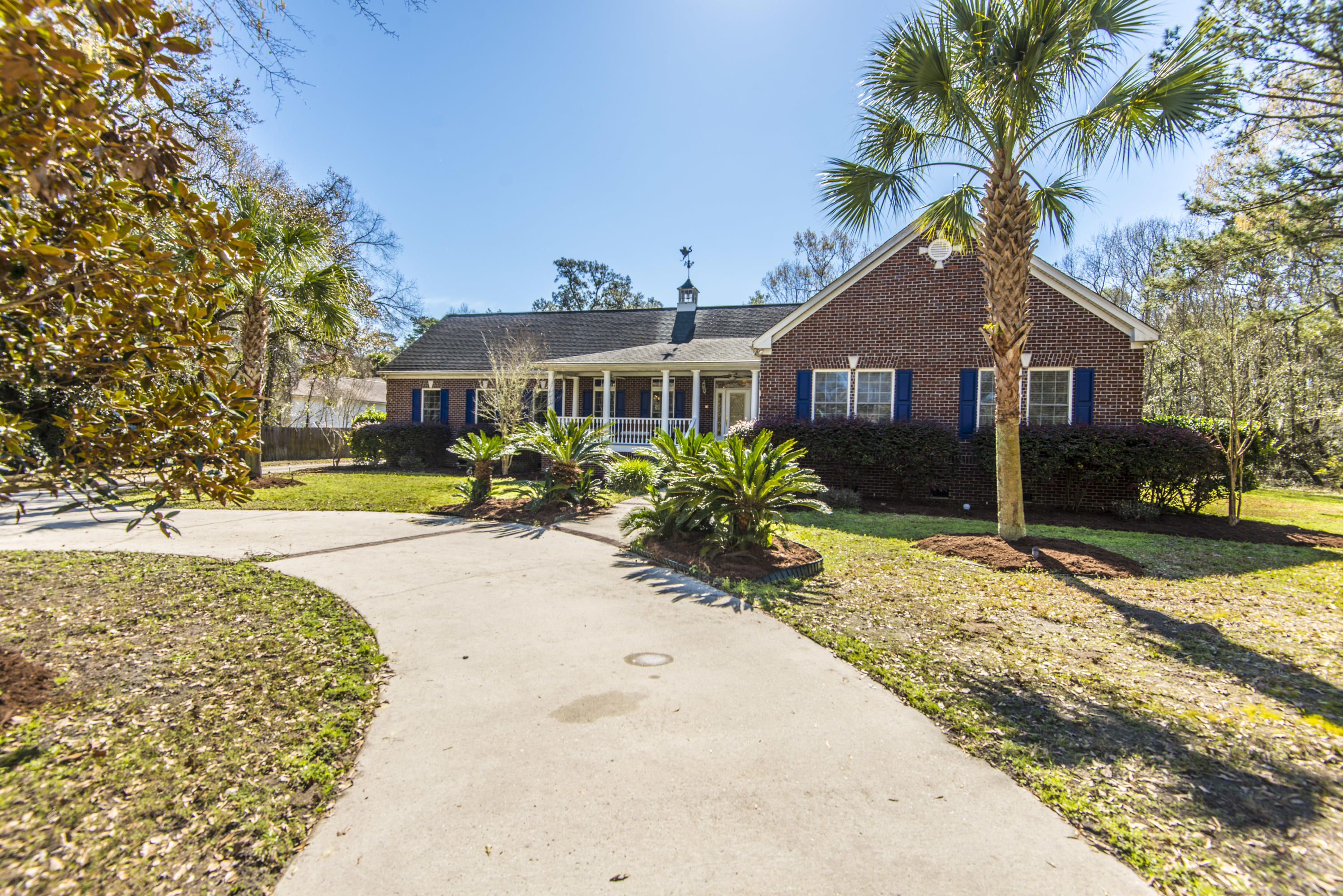 3671 Chisolm Road Johns Island, SC 29455