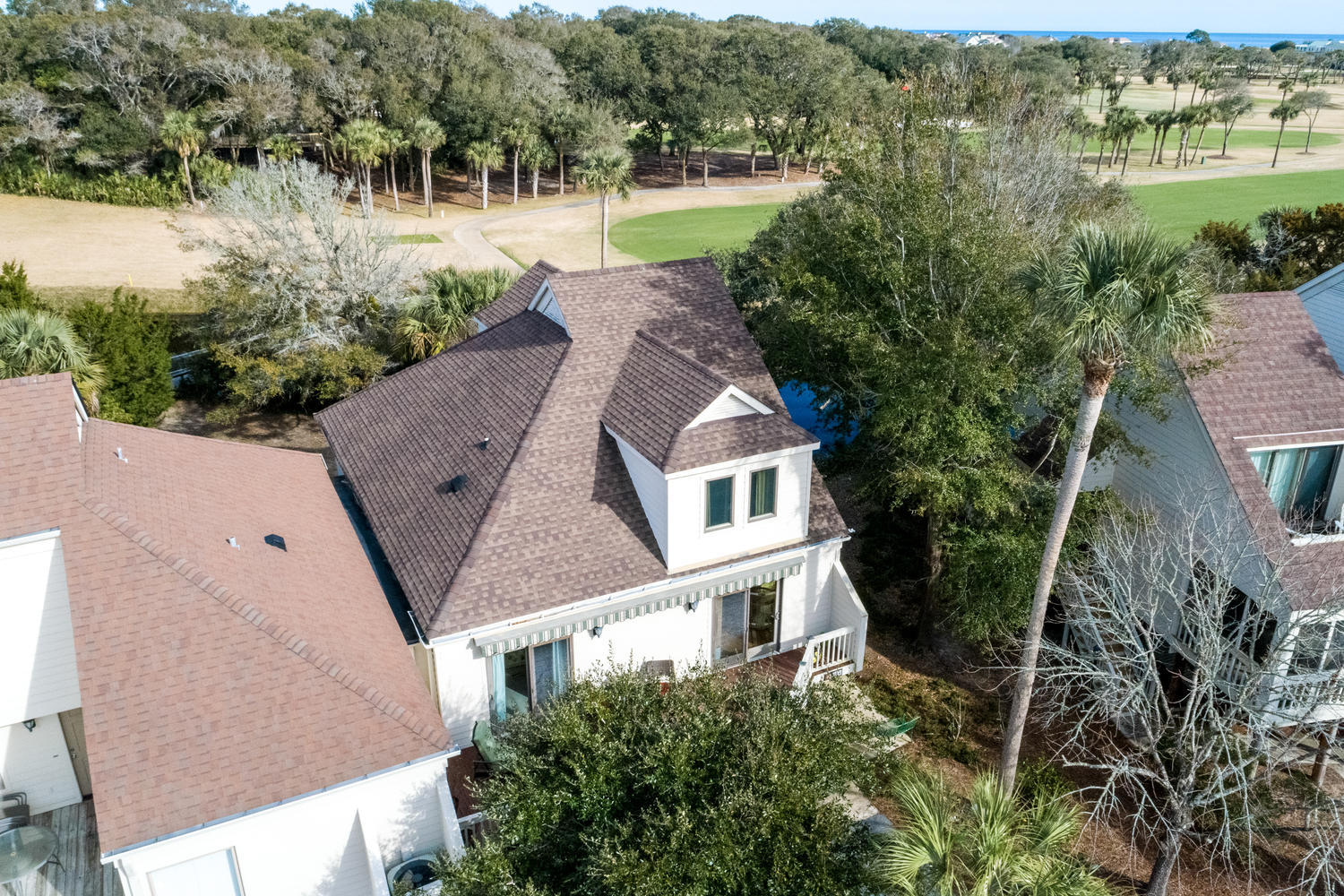 764 Spinnaker Beach House Seabrook Island, SC 29455