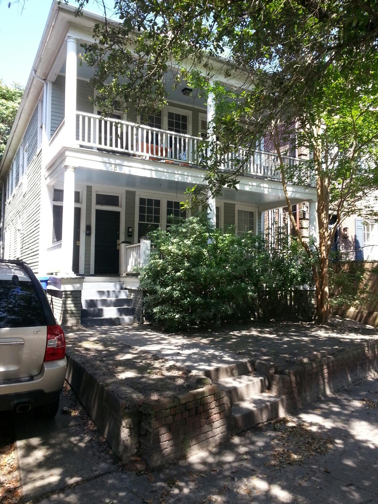 16 Elizabeth Street Charleston, SC 29403
