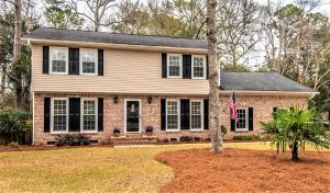1048 Royalist Rd Road, Mount Pleasant, SC 29464