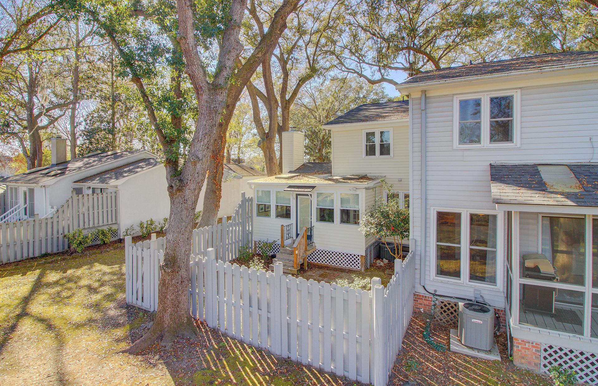 983 Harbor Oaks Drive Charleston, SC 29412