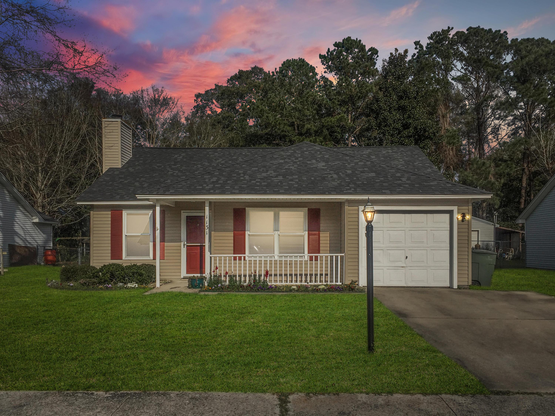 1131 Landsdowne Drive Charleston, SC 29412