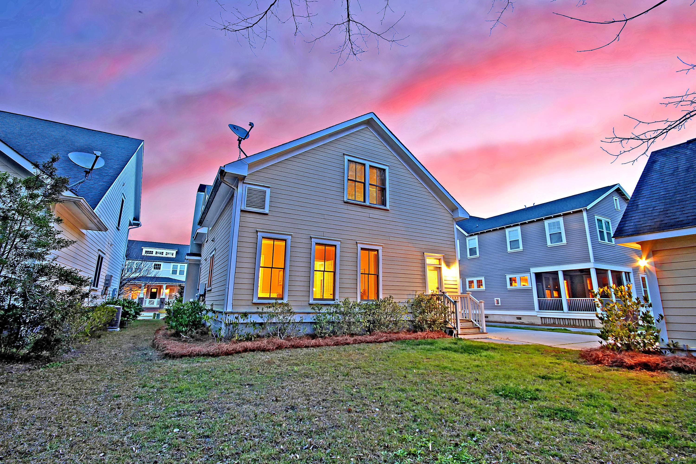 Carolina Park Homes For Sale - 1491 Crane Creek, Mount Pleasant, SC - 13
