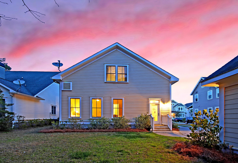 Carolina Park Homes For Sale - 1491 Crane Creek, Mount Pleasant, SC - 14