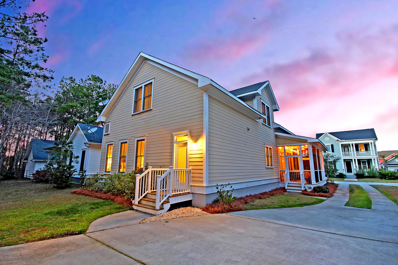 Carolina Park Homes For Sale - 1491 Crane Creek, Mount Pleasant, SC - 5
