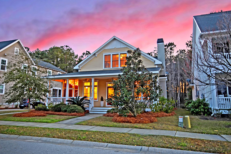 Carolina Park Homes For Sale - 1491 Crane Creek, Mount Pleasant, SC - 2