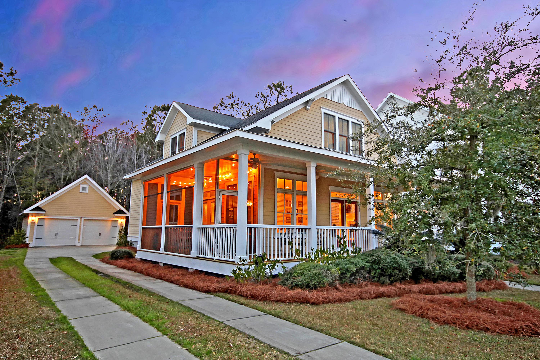 Carolina Park Homes For Sale - 1491 Crane Creek, Mount Pleasant, SC - 11